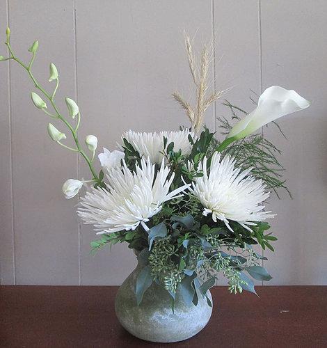 Bloomin Harvest