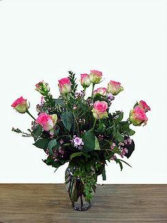 Roses for Momma