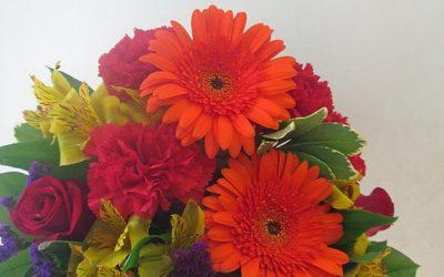 Loyalty Floral Program