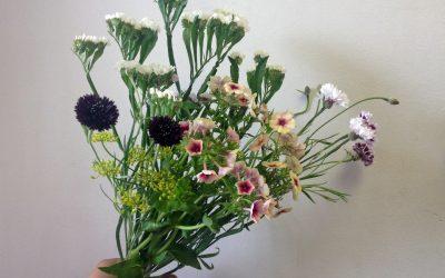 Local Flowers YYC
